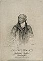 William Farish. Stipple engraving by Penny, 1829, after H. P Wellcome V0001866.jpg