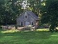 William Henry Ludlow house, summer kitchen.jpg