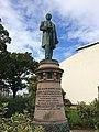 William Mackinnon Statue, Campbeltown.jpg