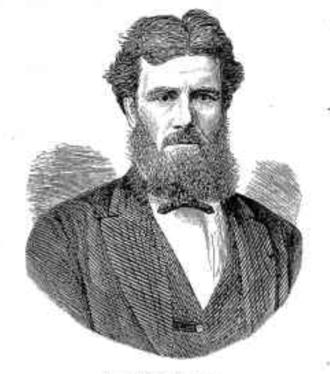 William Munnings Arnold - William Munnings Arnold, MLA, NSW, c1872
