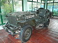Willys MB Jeep displayed at the Ramon Magsaysay Ancestral House.jpg