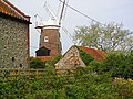 Windmill now a restaurant and holiday apartment. - panoramio.jpg