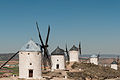 Windmills of Consuegra (6933229482).jpg
