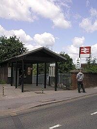 Winnersh Train Station.JPG