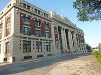 Winnipeg - Canadian Pacific Railway Station.JPG