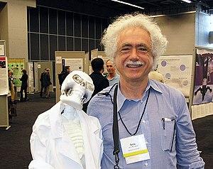 Terry Winograd - Image: Winograd Skeleton