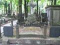 Wojciech Bogusławski grób.JPG