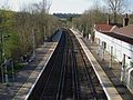 Woldingham station high northbound.JPG
