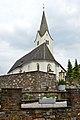 Wolfsberg Prebl Pfarrkirche hl Martin 03092014 147.jpg