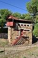 Wolseley Blockhouses. 1901 during Anglo-Boer War. Wolseley, Western Cape. 02.jpg