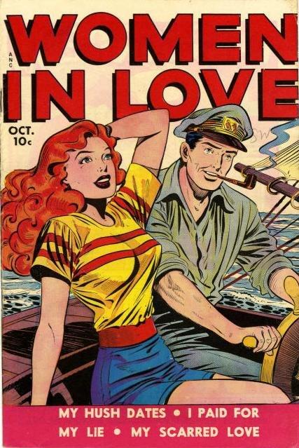Women in Love 2
