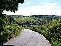 Woodfall Lane to Low Bradfield - geograph.org.uk - 1634419.jpg