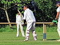 Woodford Green CC v. Hackney Marshes CC at Woodford, East London, England 117.jpg