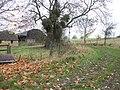 Woodhills Farm - geograph.org.uk - 1583244.jpg