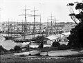 Woolloomooloo Bay, Sydney, 1900.jpg