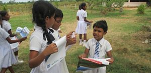 World Wetlands Day - World Wetlands Day celebrations in Sri Lanka