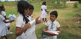World Wetlands Day - World Wetlands Day celebrations in Sri Lanka