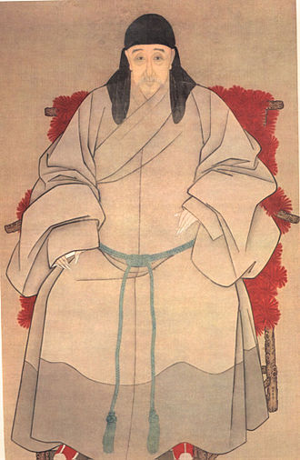 Wu Weiye - Wu Weiye