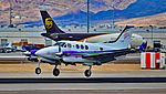 XA-ANA 2012 Beechcraft King Air C90GTx s-n LJ2059 (26446262910).jpg