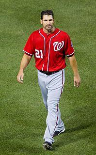 Xavier Nady American baseball player
