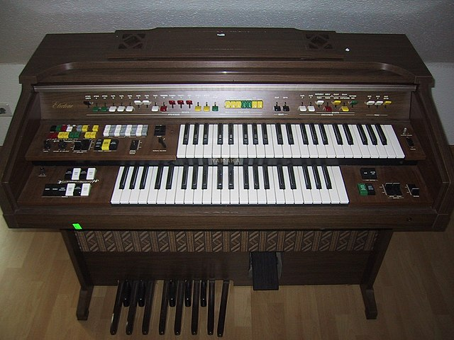 Yamaha Electone Analog Organ cost estimate