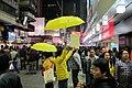 Yellow Umbrella revolution (16702134402).jpg