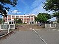 Yokote City Hall Omori Government Building 1.jpg