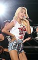 Yoon Bora at The 70th Independence Day of Republic of Korea 02.jpg