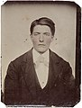 Young man with rosy cheeks, ca. 1856-1900. (4731903981).jpg