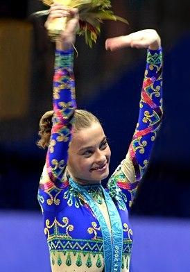 Yulia Barsukova