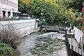 Zürich - Schanzengraben IMG 0654.JPG