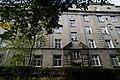Zabytek 1350-A z 16.05.1988 kamienica w zespole kamienic Reduta Wawelska 1922 ul. Uniwersytecka 1 Warszawa.jpg