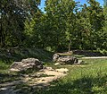 Zamardi, Szamárkő (Donkey rock) - panoramio.jpg