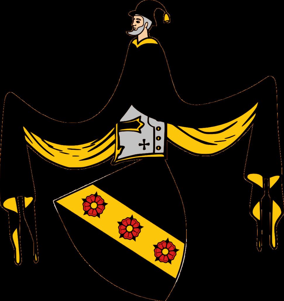 Zegligovic Coat of Arms