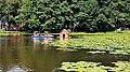 Zelenogradsk - Tortilin Pond Duck House.jpg