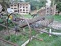 Zemědělské stroje (Vysočina) - hrabák 05.jpg