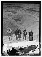 Zerka-Main & Machaerus, also Zerka (town), T-J (i.e., Transjordan), Nov. 1930, May 5-6, 1932. LOC matpc.14112.jpg