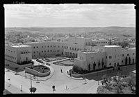 Zionist Executive Bld. (i.e., Building) on King George Ave. LOC matpc.22439.jpg