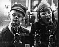"""Zofia Rydet, """"Mały człowiek"""" (1952-1963).jpg"""