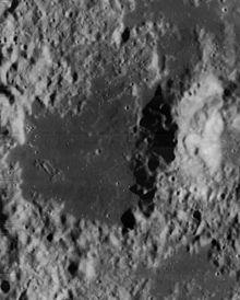 祖普斯陨石坑