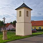 Zvonice, Suchý, okres Blansko (04).jpg
