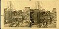 """Ruins of R. R. Depot in Atlanta battered down Nov. 15-64 by order of Maj. Gen. Sherman, under direction of Capt. O.M. Poe, Chief Engr."".jpg"
