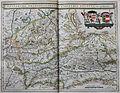 """""""Saltzburg archiepiscopatus et carinthia ducatus - Auct. Ger. Mercatore"""" (22269025031).jpg"""