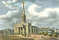 """""""St. Louis Cathedral"""" Published and Lithographed By J. C. Wild At The Missouri Republican Offic (sic).jpg"""