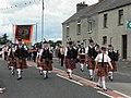 """The Twelfth"" celebrations, Newtownstewart (115) - geograph.org.uk - 1961971.jpg"
