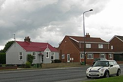 """Tin House"" on Pelham Road, Immingham - geograph.org.uk - 1389399.jpg"