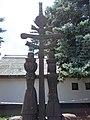 'Baum des Lebens' Skulptur, Kígyó Straße, 2021 Csongrád.jpg