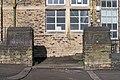 'Girls' and 'Infants' at Burton Street School, Hillsborough - geograph.org.uk - 1045937.jpg