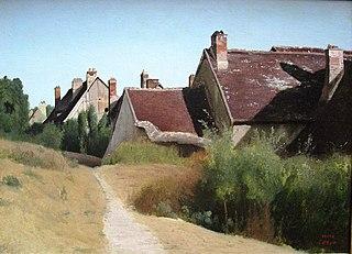 Houses near Orléans