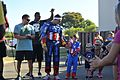 'Up, up and away' they go during Pearl Harbor Super Hero 10K 150726-N-IU636-030.jpg